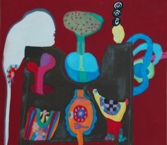 artistas plasticos argentinos para niños